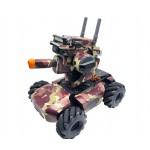 Robomaster S1 - barevné polepy (Camouflage M04)