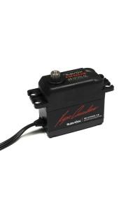 SB-2274SG Black Edition BRUSHLESS HiVOLT Digitální servo (25kg-0