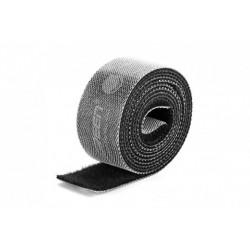 UGREEN organizér kabelů 1m, černý