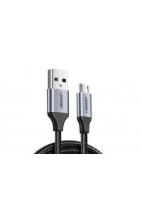 UGREEN Micro USB kabel 1.5m, černý