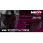 HUDY FACE MASK