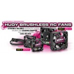 HUDY BRUSHLESS RC FAN 40MM