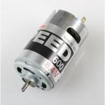 Stejnosměrný motor GRAUPNER - SPEED 600 8,4 V