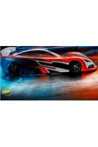 XRAY X10'22 - 1/10 PAN CAR GT
