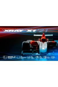 XRAY X1'21 - 1/10 FORMULA
