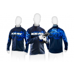XRAY HIGH-PERFORMANCE SOFTSHELL JACKET (XS)