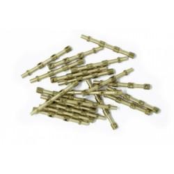 Sloupek zábradlí 20mm 3otvory (20ks)
