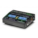 Nabíječka Absima CTC-Duo Touch 2x100W