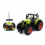 RC TRAKTOR CLAAS AXION 850 + 4XAA 1X9V