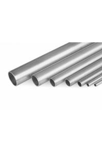 Hliníková trubka 2.0/1.6mm
