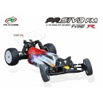2018 PR S1 V3 TYPE R(FM) 1/10 Electric 2WD Buggy PRO
