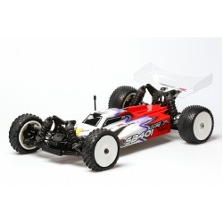NOVINKA!!! - PR SB401-R 1/10 Elektro 4wd Off Road Buggy - spec. 2019
