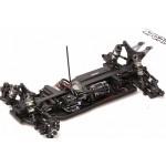PR SB401-R-SPORT 1/10 - 4wd Off Road Buggy Kit  - Stavebnice spec. 2021