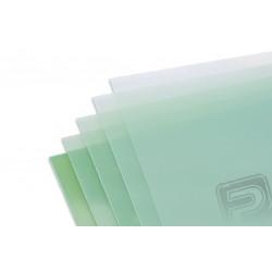 Sklotextitová deska 34x122cm 1mm