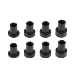 RC10B6 Caster vymezovací vložky, 0.5, 1.5, 2.5mm
