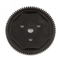 B6.1 hlavní ozubené kolo 78 zubů, modul 48 DP