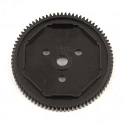 B6.1 hlavní ozubené kolo 81 zubů, modul 48 DP