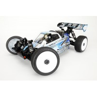 .Agama A215SV 1/8 Buggy (spec.2017)