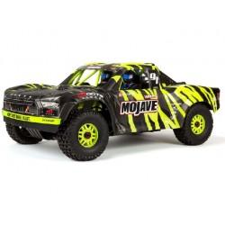Arrma Mojave 6S BLX 1:7 4WD RTR černá/zelená