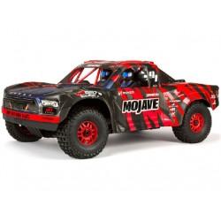 Arrma Mojave 6S BLX 1:7 4WD RTR černá/červená