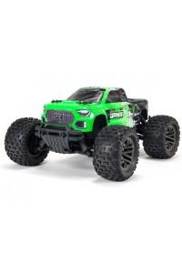 RC auto Arrma Granite 4X4 3S BLX 1:10 4WD RTR - zelená