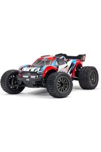 Arrma Vorteks 3S BLX 1:10 4WD RTR  - Červený