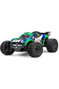 Arrma Vorteks 3S BLX 1:10 4WD RTR  - Zelený