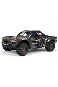 RC auto Arrma Mojave 1:7 4WD EXtreme Bash Roller
