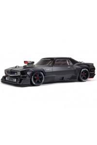 RC auto Arrma Felony 6S BLX 1:7 RTR - černá