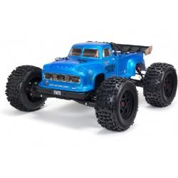 RC auto Arrma Notorious 6S V5 BLX 1:8 4WD RTR - Modré