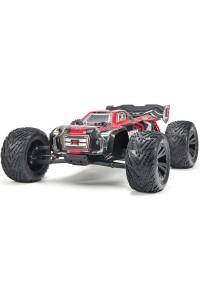 AKCE - Arrma Kraton 6S BLX 1:8 4WD RTR - V3 červená (AR106029) NEW 2019!!!!