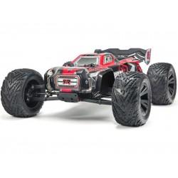 Arrma Kraton 6S BLX 1:8 4WD RTR - V3 červená (AR106029) NEW 2019!!!!