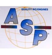 Náhradní díly pro motory ASP