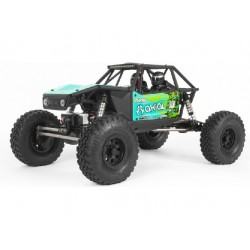 Axial Capra 1.9 4WD 1:10 Unlimited Trail Buggy RTR - ZELENÁ