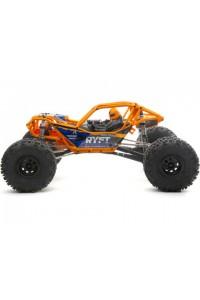 Axial RBX10 Ryft 4WD 1:10 RTR - oranžová