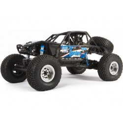 RC auto Axial RR10 Bomber 2.0 4WD 1:10 RTR - Modrý