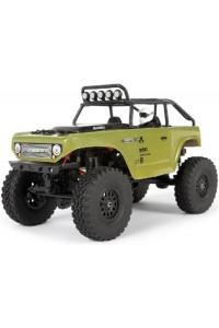 RC auto Axial SCX24 Deadbolt 1:24 4WD RTR - zelená