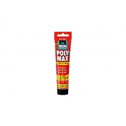 BISON POLY MAX express white 165g