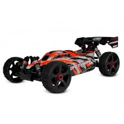 PYTHON XP 6S - 1/8 BUGGY 4WD - RTR - Brushless Power 6S