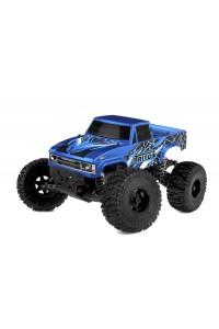 TRITON SP - 1/10 Monster Truck 2WD - RTR - stejnosměrný motor + 50C 5400mAh Lipo + nabíječ