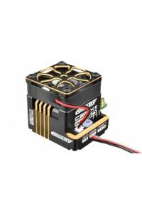 Cerix II RS PRO 160  Racing Factory  - 2-3S regulátor - zlatý