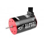 KURON 605 - 1/10 motor - 4-polový - 3500KV - bezsenzorový