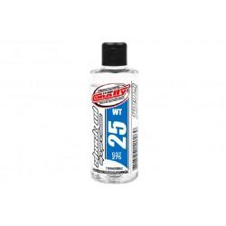 TEAM CORALLY - silikonový olej do tlumičů 25 WT (150ml)