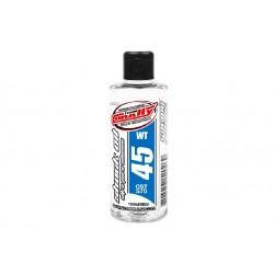 TEAM CORALLY - silikonový olej do tlumičů 45 WT (150ml)