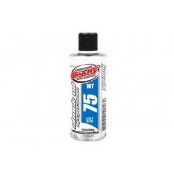 TEAM CORALLY - silikonový olej do tlumičů 75 WT (150ml)
