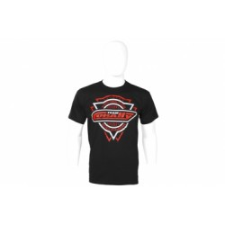 TEAM CORALLY - tričko D1 - XXXL