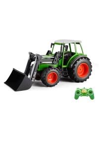 Traktor s lopatou 1:16 RTR 2,4Ghz