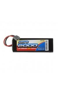 ONYX - NiMH 7,2V 2000mAh StickPack s Star/T-DYN konektorem