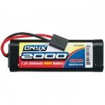 ONYX - NiMH 7,2V 2000mAh StickPack s TRAXXAS konektorem