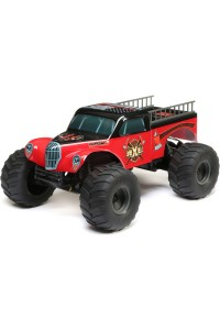 ECX Axe Monster Truck 1:10 RTR